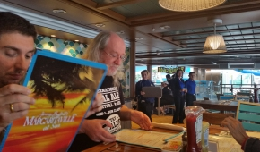 01.11.2015 12:41 | Margaritaville Lunch