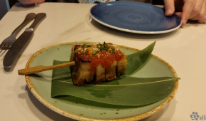 Food Republic | Pork Belly Kushiyaki