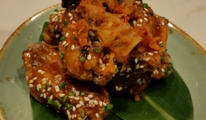 Food Republic | Korean Chicken Wings