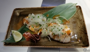 Food Republic | Japanese Squid