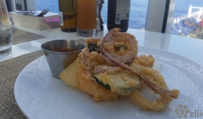 Haven Lunch | Seafood Fritto Misto