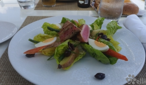 Haven Lunch | Nicoise Salad