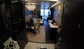 H3 Owner's Suite 17100
