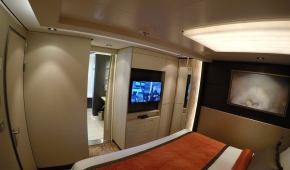 H6 Aft-Facing Penthouse 14300