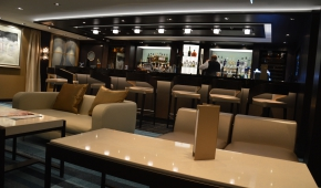 Haven Lounge