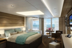 The Haven H9 Spa Suite