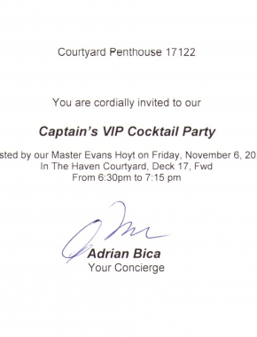 VIP Party 2