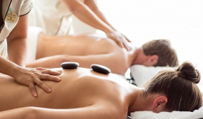 Mandara Spa  Massage