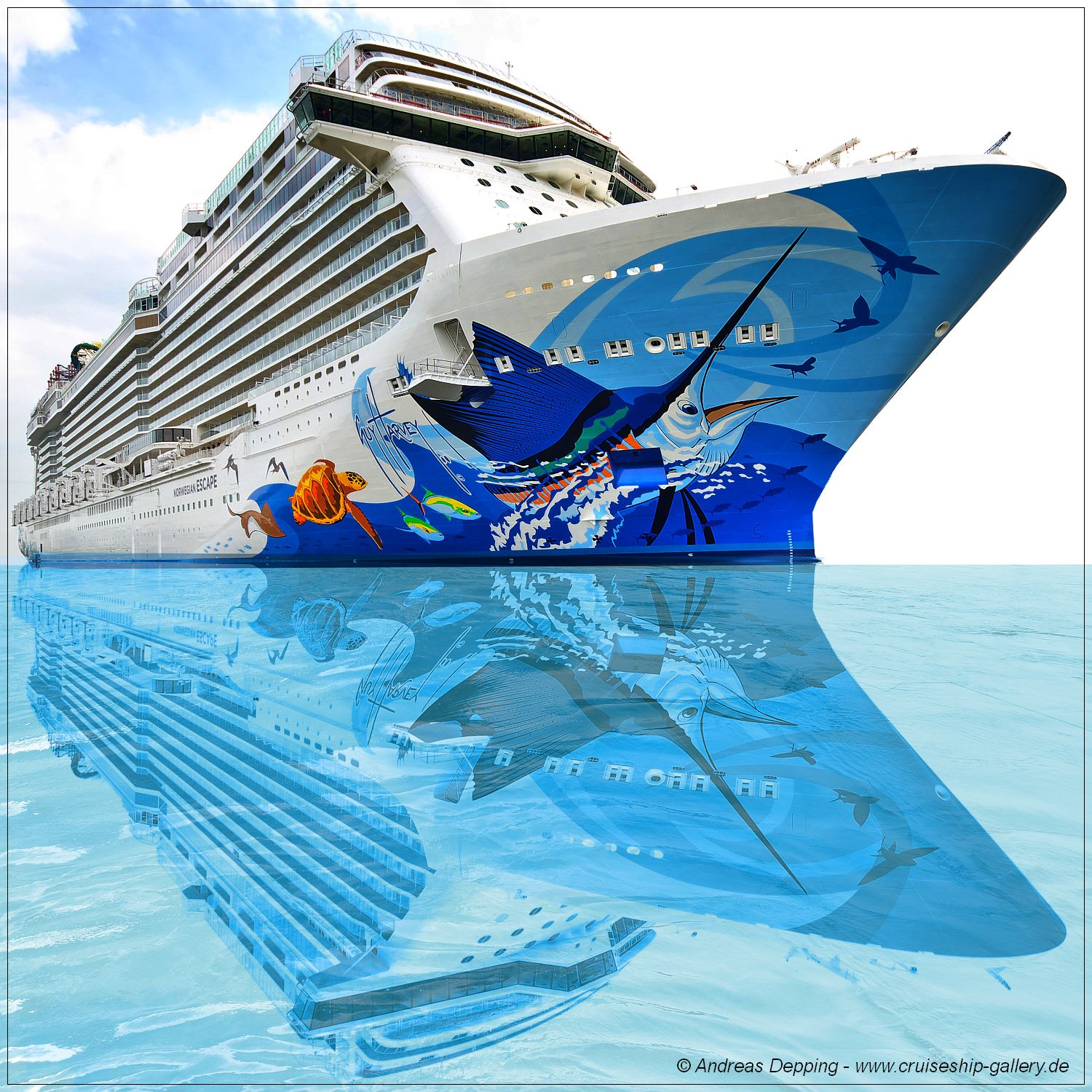 Cruiseship Gallery